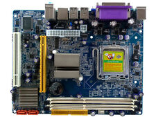 G41 MOTHERBOARD WITH INTEL CHIPSET (DDR3 RAM SUPPORT & LGA 775 SOCKET)