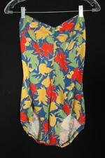 Rare Jantzen French Vintage Deadstock 1960'S Swimsuit Size Medium