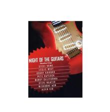 Night Of The Guitars  (DVD)