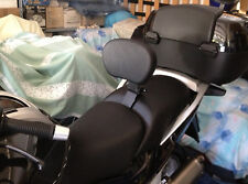Fully Adjustable Driver's Backrest - BMW R1200RT Models