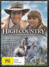 HIGH COUNTRY - JOHN WATERS - NEW & SEALED DVD - FREE LOCAL POST
