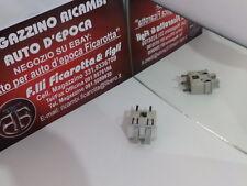 SIMCA 1000 - 1200 S - 1100 - GRUPPO INTERRUTTORI TERGICRISTALLO/ TROMBA 4 LINEE