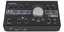 Mackie BIGKNOB-STUDIO 3x2 Studio Monitor Controller | 192kHz USB I/O