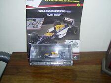 F1 Williams FW15C - 1993 ALAIN PROST N. 3neuf