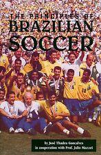 Principles of Brazilian Soccer - Book