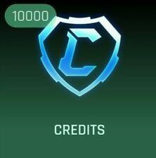 Rocket League Playstation 4/Ps4 10000 Credits