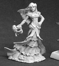 Ghost Bride Reaper Miniatures Dark Heaven Legends Spirit Undead Haunt Specter