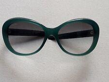 """CHANEL"" Sonnenbrill NEU-ORIGINAL Mod. 5246 C1269/S3 Dunkelgrün ohne Etui"