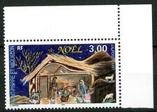 ST. PIERRE E MIQUELON - 1997 - Natale - La capanna