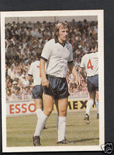 Football Sticker- Panini - Top Sellers 1977 - Card No 77