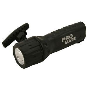Underwater Scuba Dive Snorkeling LED Light Flashlight
