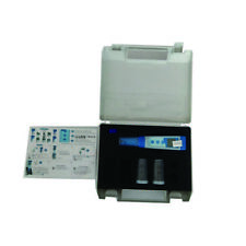 pH Testing Pen  Functional Meter Clear STN Display Water Quality Analysis pH-5F