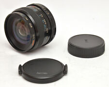 Kiron Kino Precision MC 28mm F2 Lens For Pentax K Mount! Good Condition!