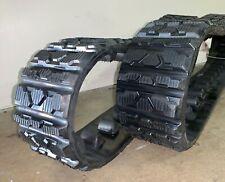 Two 6 Rubber Tracks For Toro Dingo Tx413 Tx420 Tx427 Narrow And Tx525 Narrow