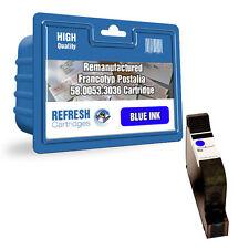 REMANUFACTURED FRANCOTYP (FP) POSTBASE MINI 58.0053.3036.00 FRANKING CARTRIDGE