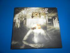 MORIFADE - DOMI-NATION CD LTD DIGIPAK 2004 STRATOVARIUS SONATA ARCTICA HEAVENLY