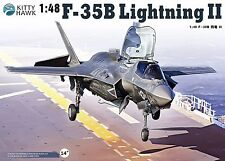 Kitty Hawk KH80102 1/48U S M C F-35B lighting II