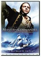 Master and Commander - Far Side of the World (Full Screen Edition) [DVD]