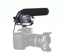 Boya VM190P Shotgun Condensor Microphone