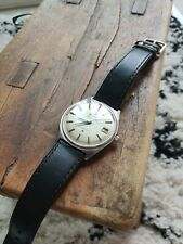 Vintage Omega Constallation Gents/unisex Automatic Watch 1969