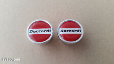 Vintage style Daccordi Handlebar End Plugs