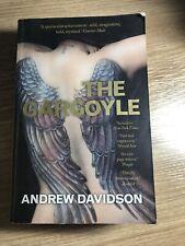 The Gargoyle by Andrew Davidson (Paperback, 2008)