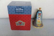 "Walt Disney Showcase Collection Snow White ""Wicked"" Witch  2005, Jim Shore W/Box"