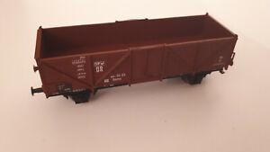 Piko H0 Hochbordwagen DR DDR  44-32-23