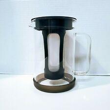Primula Cold Brew Coffee Maker 1.6 Quart Easy To Use VGC