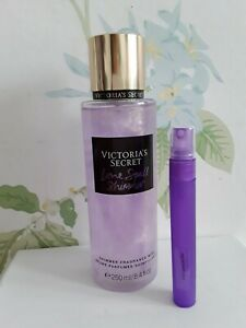 Victoria's Secret Love Spell SHIMMER 💜Fragrance Mist 10ml Body Spray💞🍃