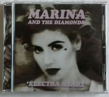 Marina and the Diamonds - Electra Heart (2012) CD Album