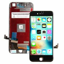 iPhone 7+ good quality LCD Digitizer Touch pad Front panel Glass Cover black