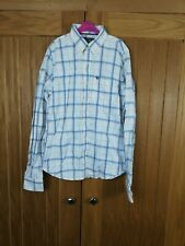 Abercrombie and Fitch Camisa De Hombre Talla M