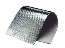 "Floor & Transmission Tunnel 48"" x 21"" Thermal Heat Barrier Shield DEI 050502"
