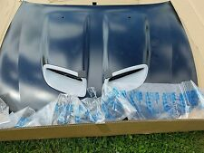 NOS GM GTO Hood 2004 2005 2006 #92281117 Never on a car
