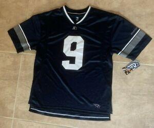 Starter Tony Romo #9 Dallas Cowboys Navy w/ Silver Jersey S Small NEW w/ tag