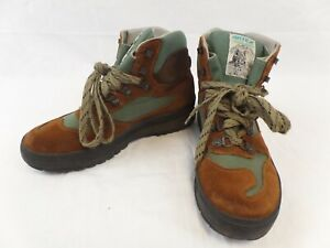 Artex outdoor system Top Trek  H.T Systems Size 10  hiking boots