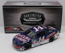 Clint Bowyer #14 Carolina Ford Dealers Darlington 1/24 NASCAR Cup Diecast