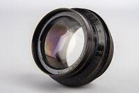 Kodak No 32 Anastigmat 6 3/8'' f/4.5 Large Format Barrel Lens PARTS REPAIR V00