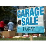 Hawaiian Garage Sale