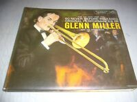 GLENN MILLER FOR THE VERY FIRST TIME 3xLP NM RCA Victor LPM-6100 1959