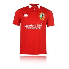 Abbigliamento da uomo rossi Canterbury