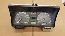 VW GOLF JETTA MK2 7000 RPM CE1 INSTRUMENT CLUSTER SPEEDO CLOCKS 191919033S