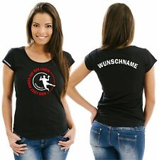 Handball-T-Shirts für Damen