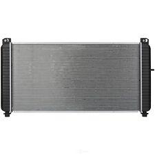 Radiator fits 2001-2002 GMC Sierra 2500 HD,Sierra 3500  SPECTRA PREMIUM IND, INC