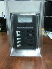 Blue Sea Systems Boat/RV AC Main & 5 Position Circuit Breaker Panel 120V