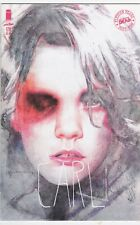"Walking Dead #179   Bill Sienkiewicz Variant ""Carl"" Cover   NM"