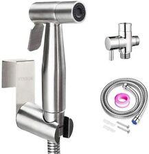 Joyway Bidet Toilet Sprayer Set-Handheld Bidet Sprayer Kit-Bathroom Hand Shower