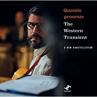 QUANTIC PRESENTS THE WESTERN TRANSIENT - A NEW CONSTELLATION  CD NEU