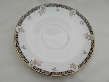 Wedgwood ISIS LARGE SAUCER 15.7 cm for Soup Coupe CUP Bowl, Excellent.